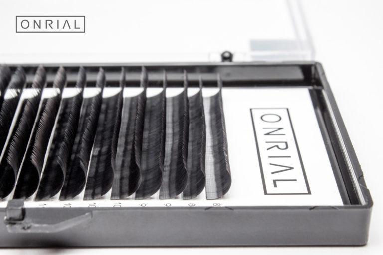 Вейкі чорныя мікс D 0.10 8-14 Onrial