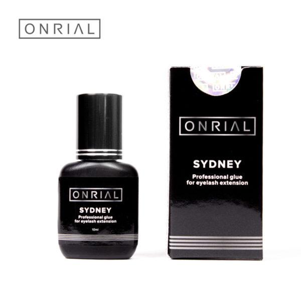 Професійний клей для нарощування вій «Sydney» 10 ml