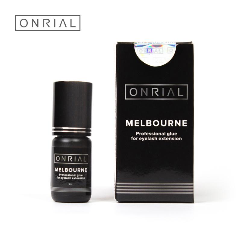 Профессиональный клей для наращивания ресниц «Melbourne» Onrial