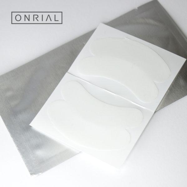 Патчі гелеві ультратонкі (2 шт. в упаковці)