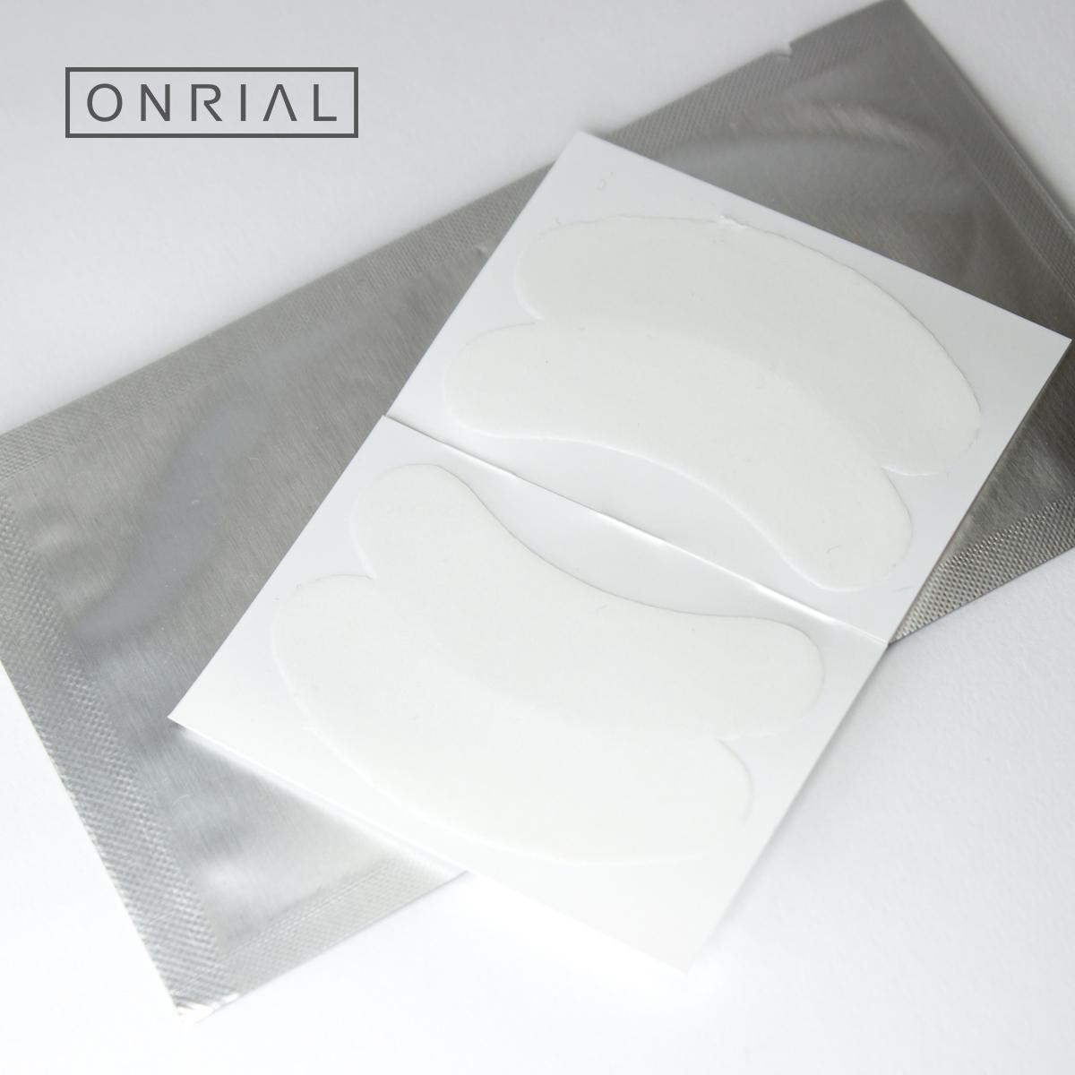 Патчи гелевые ультратонкие (2шт. в упаковке)