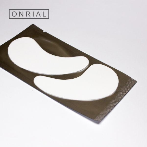 Патчы гелевыя (1 шт. у пакаванні) Onrial