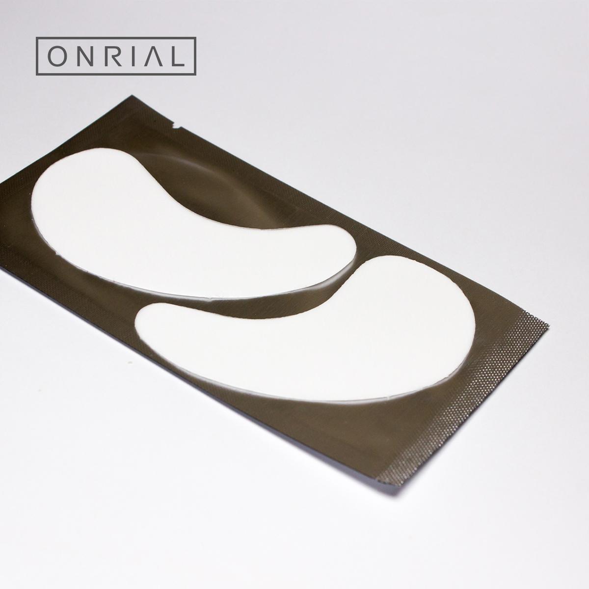 Патчи гелевые (1шт. в упаковке) Onrial