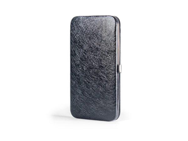 Футляр на магніті для пінцетів (чорний)