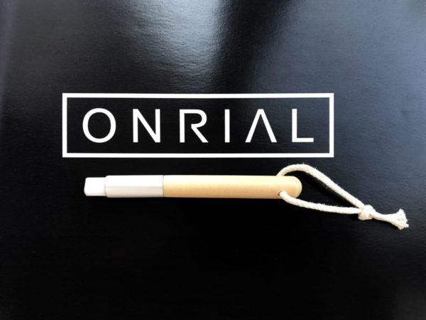 Кисть для шампуня Onrial