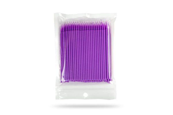 Микробраши S, M, L Onrial (фиолетовые)