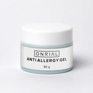 Антиаллергенный гель