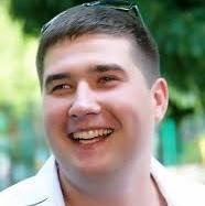 Илья Кутя