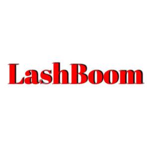 lash-boom