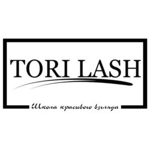 tori-lash
